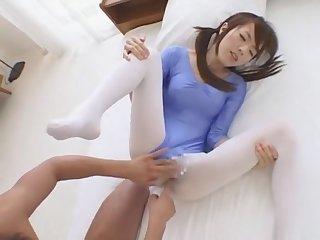 Exotic Japanese chick Mii Airi in Crazy Couple, Teens JAV video